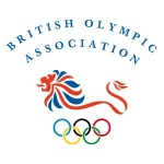 British_Olympic_Association_logo