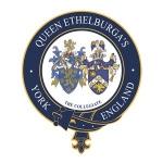 Queen_Ethelburga_College_logo
