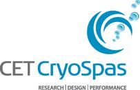 CET CryoSpas